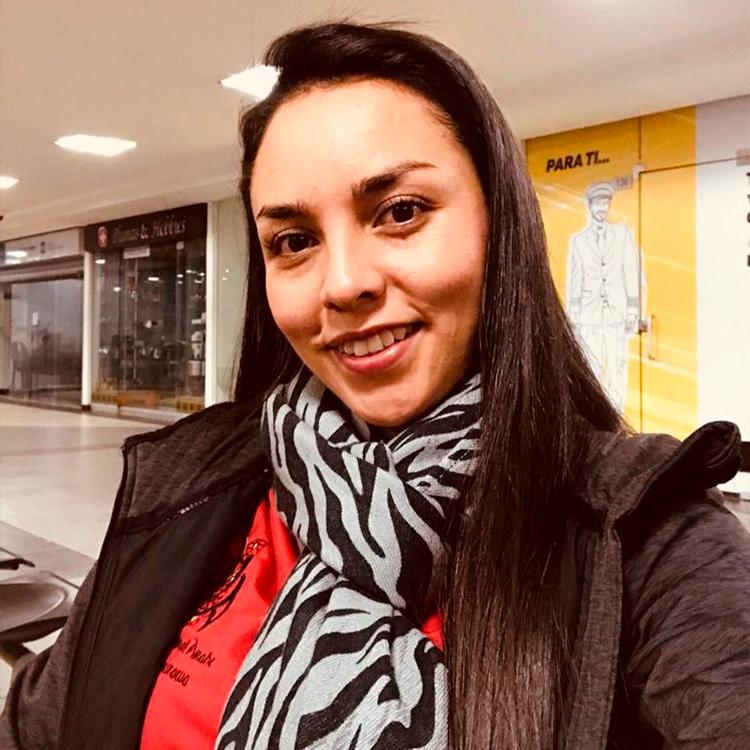 Paola Montes